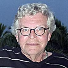 Obituary for BRUCE BARR