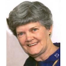 Obituary for MARGARET MUNDRICK