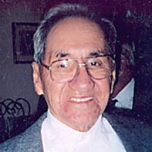 Obituary for RICHARD CAMERON