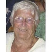Obituary for ISOBEL JUFFS
