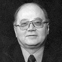 Obituary for GERALD GEBLER