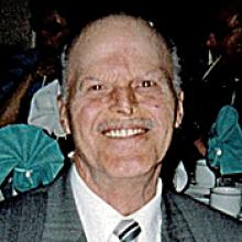 Obituary for PAUL WERY