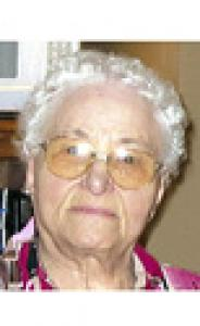 Obituary for LILLIAN GRUSZECKI