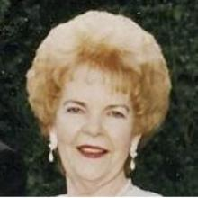 Obituary for ESTHER COUTURE
