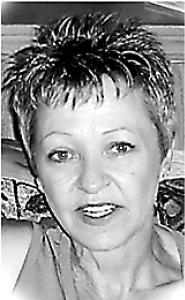 WENDY RUTH SAIN  Obituary pic