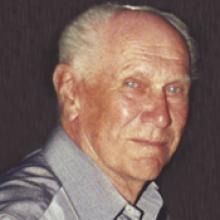 Obituary for HUBERT DEVION