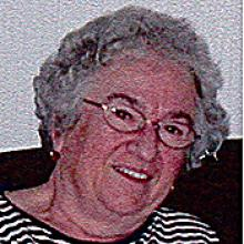 Obituary for HELEN FUNK