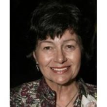 Obituary for PATRICIA PERSOWICH