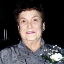 Obituary for VERDA LAGIMODIERE