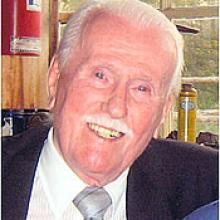 Obituary for NICHOLAS LIBBY