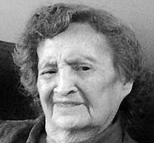 IRENE MILDRED CHARTRAND  Obituary pic