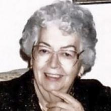 Obituary for HELEN DENNEHY