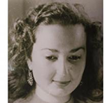 MARIA ASSUNTA CHEAM  Obituary pic