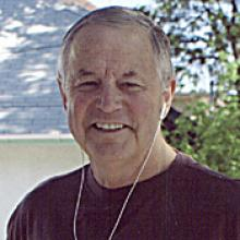 Obituary for GEORGE CLARK