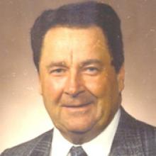 Obituary for ARNOLD HERMAN