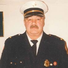 ROBERT (BOB) JAMES CHEADLE  Obituary pic