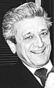 JOSEPH BUDOWSKI  Obituary pic