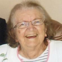 SOPHIE KLOWAK ( SWARYCHEWSKI )  Obituary pic