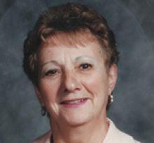 REDUMONT  DUMONT  Obituary pic