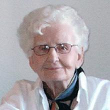 Obituary for MARY TENNANT