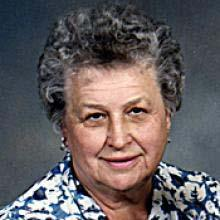 Obituary for ELIZABETH POPOVICH