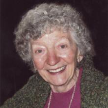 Obituary for FLORENCE WIEBE