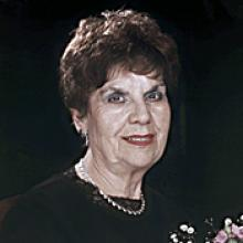 IDA CALNITSKY  Obituary pic