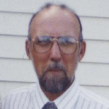 Obituary for RICHARD TYHY