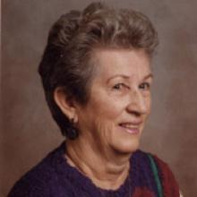 Obituary for MARY NYKOLUK