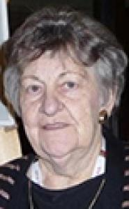 MARGARET BAILEY  Obituary pic