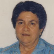 Obituary for RAFFAELA MIELE