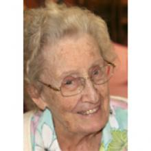 Obituary for NORA COOKE