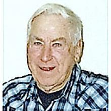 Obituary for ARNOLD MCLEAN