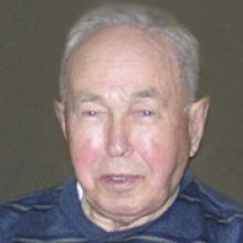 Obituary for WOLDEMAR EDIGER