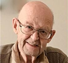 JAY DAVID DOWNEY  Obituary pic