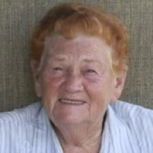 Obituary for PEARL ANNAS