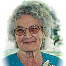 Obituary for VICTORIA PUTERAN