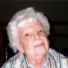 Obituary for RUTH MOORE