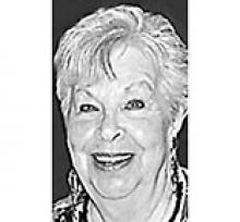 MARY CARBONI  Obituary pic