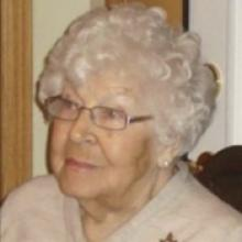 Obituary for SOPHIE TONI