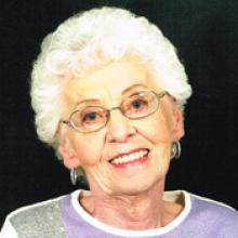 Obituary for LILLIAN ANDREWS