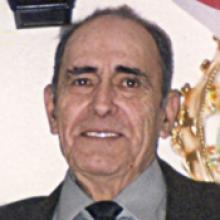 Obituary for MANUEL PEREIRA