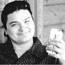 Obituary for DREW BEREZNYCKY