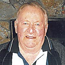 Obituary for JOHN ALIX