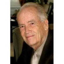 Obituary for JIM PERRY