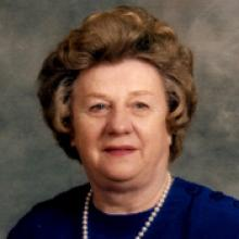 Obituary for HELEN SLOBODIAN