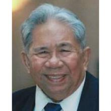 Obituary for JACINTO MASANGKAY