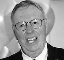 GLEN COPELAND SCOTT  Obituary pic
