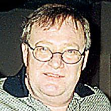 Obituary for WAYNE HARIK