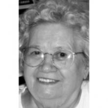 Obituary for MARIA CENEDESE